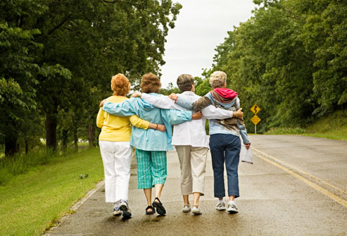 getty_rm_photo_of_four_women_walking_together
